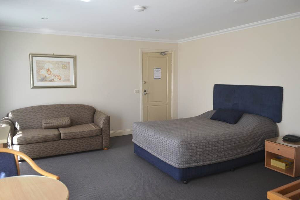 Affordable Motel Accommodation in Taylors Lakes, Melbourne